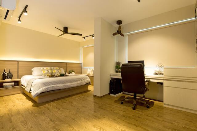 Singapore Interior Design Consultancy