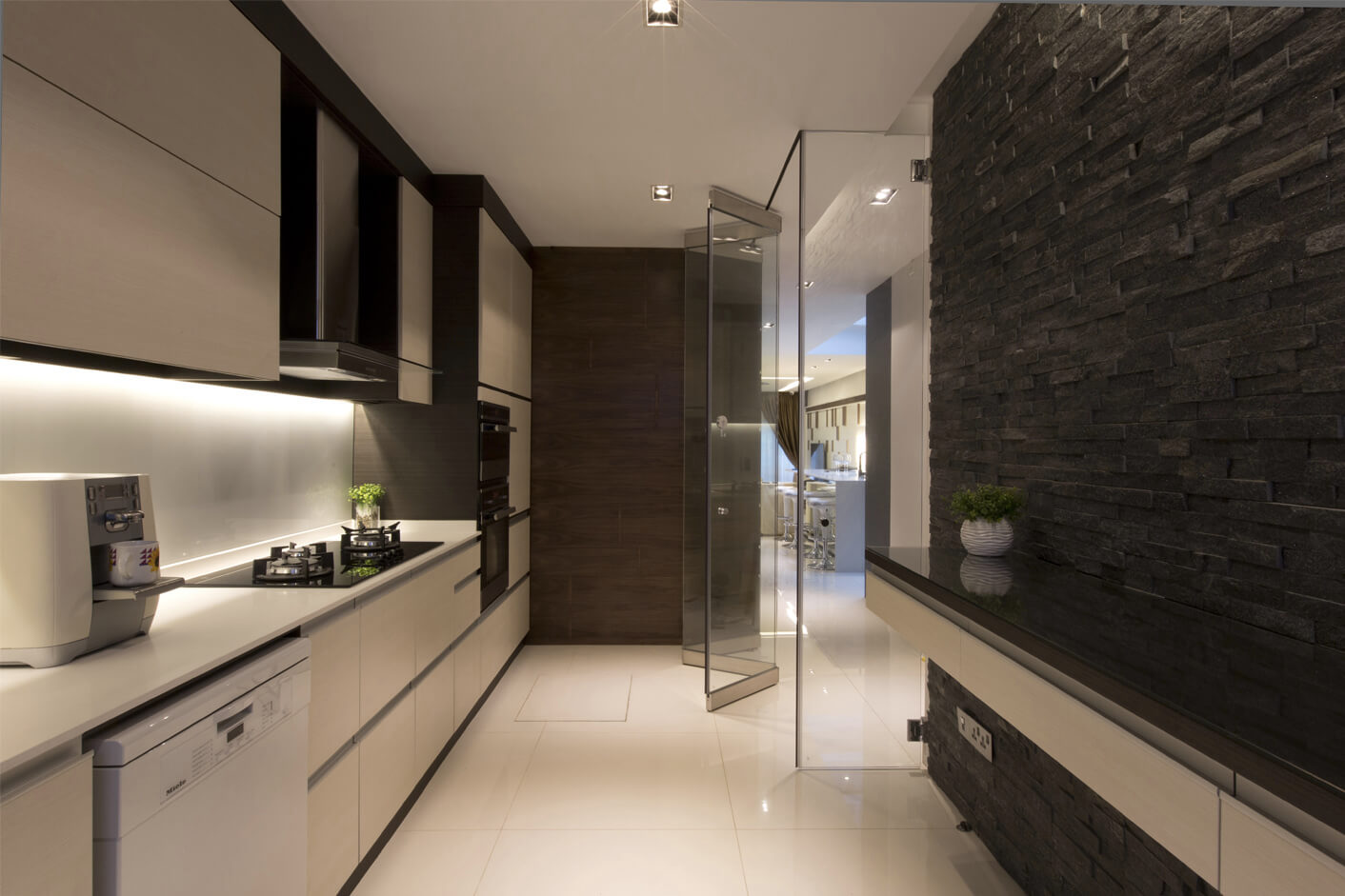 Contemporary Interior Design Singapore