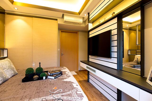 Luxury Interior Design Singapore, Landed Property Interior Design Singapore