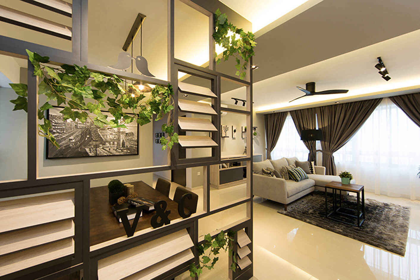 Interior Design Consultancy Singapore