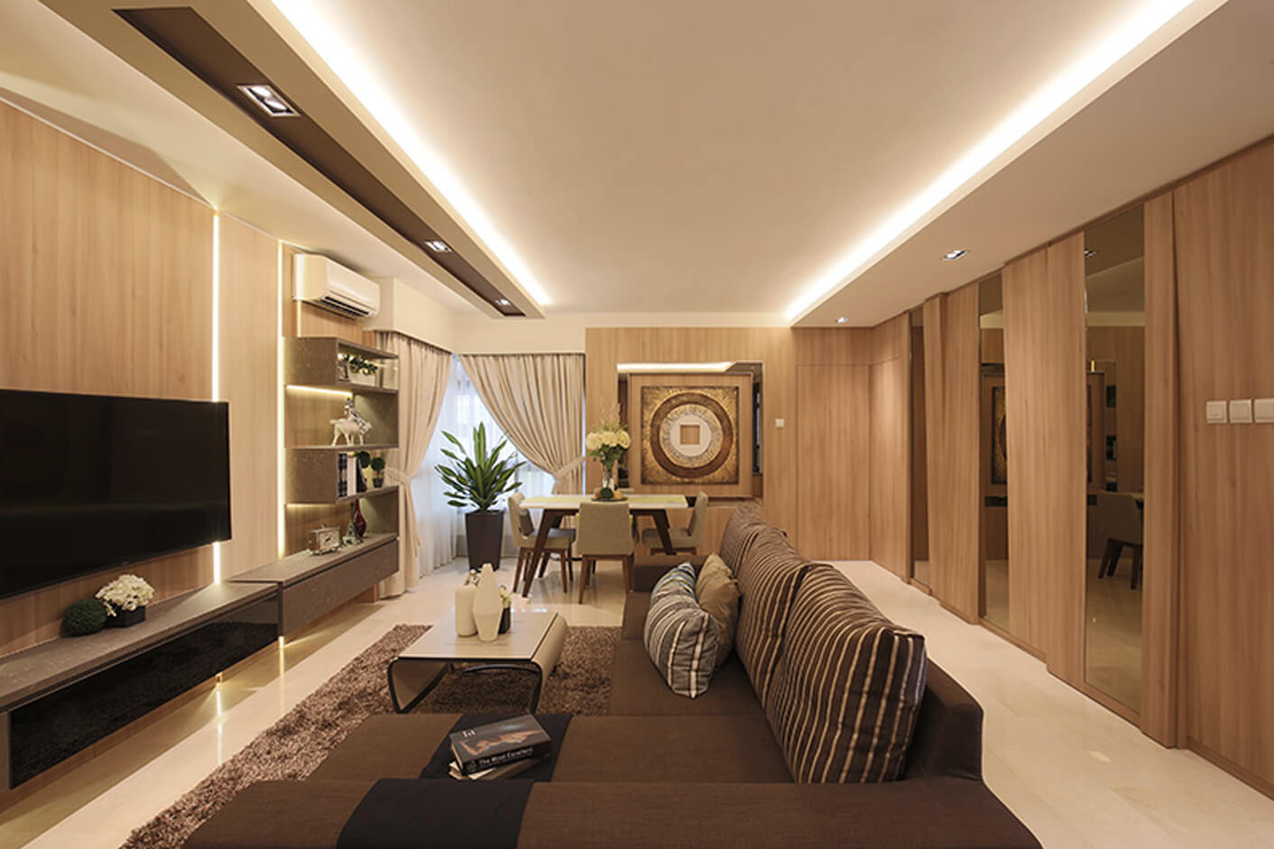 Interior Design Services Singapore