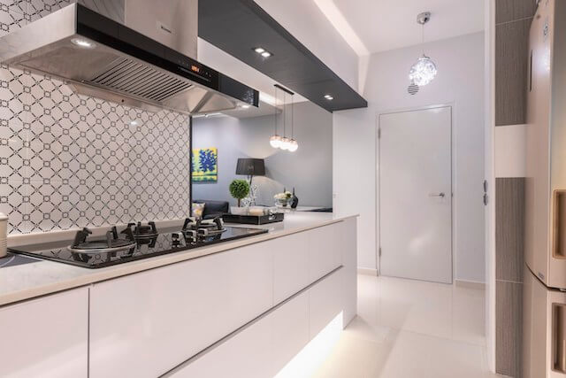 Singapore Kitchen Renovation Package
