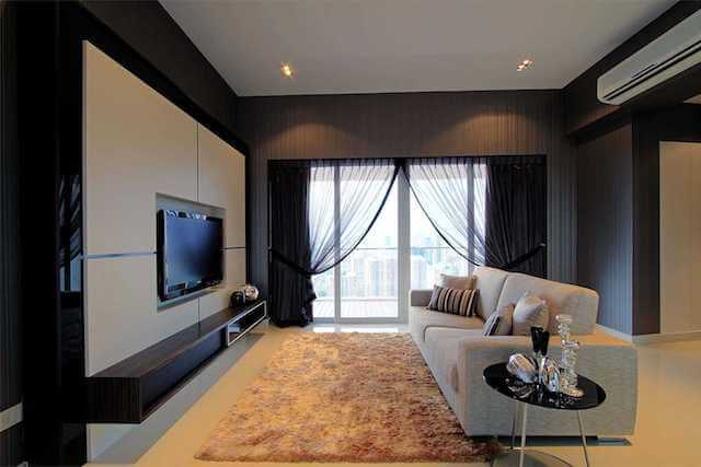 Singapore Condominium Interior Design, Condo Interior Design Singapore